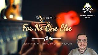 For No One Else - Original Song - Alternative Rock - Free mp3 Download