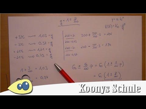Prozentsatz berechnen einfach erklärt - Prozentrechnung 3 ● Gehe auf SIMPLECLUB.DE/GO from YouTube · Duration:  4 minutes 8 seconds