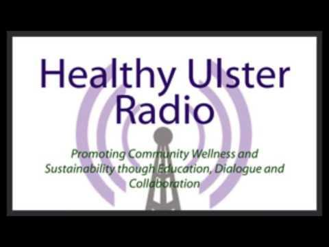 Healthy Ulster Radio Prog 3 Ticks  071016