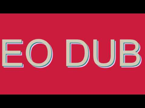 How to Pronounce EO DUB