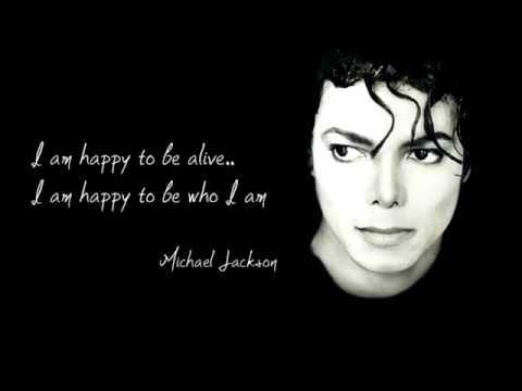 Michael Jackson Quotes About Dance