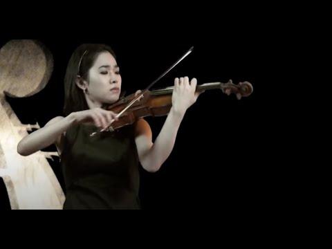 Paganini Caprice no.10 - Bokyung Lee 파가니니 카프리스 10번 - 이보경