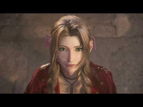 [DEMO] Final Fantasy VII Remake