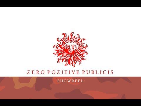 Zero Pozitive Publicis - Showreel