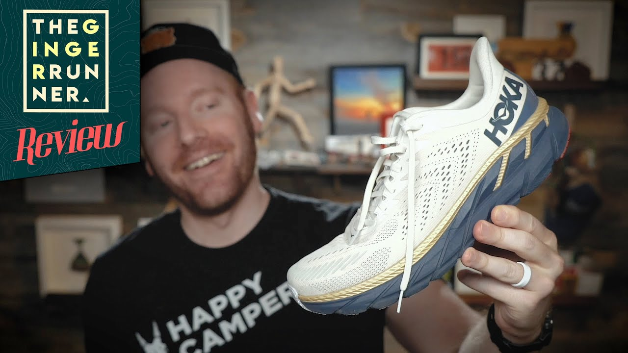 HOKA ONE ONE CLIFTON 7 REVIEW   The