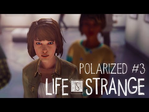 Life Is Strange Game Play Episode 5 Part 3 - Zeitgeist Galle