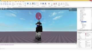 Balloon Physics - ROBLOX Scripting Tutorial