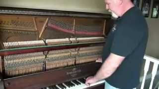 What to look for in a used piano Part1