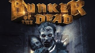 Бункер смерти (2016). Оригинальный трейлер HD.