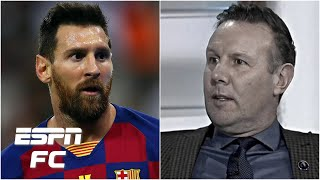 Is Craig Burley the biggest Lionel Messi fan? | ESPN FC Best of the Week