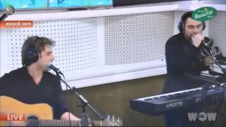 30.02 - популярные песни группы в одном Live-видео (ВЕСНА ФМ)