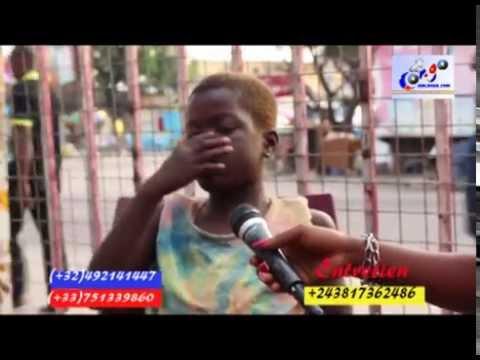 Leader Espoir Azoyemba Grave! Alobi Eloko ya yo Tikala na yango CONGODIALOGUE