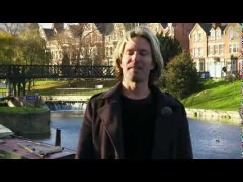 Eric Whitacre - Water Night video programme note from Water Night