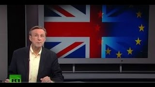 Full Show 6/24/16: Does Brexit Vote Mean Trump Will Win?