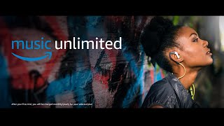 Amazon Music Unlimited App and Service Review