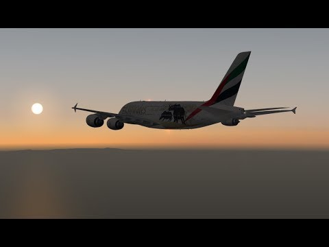 Best A380 for FSX - Project Airbus/Wilco A380 Merge - Download & Tutorial