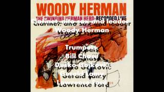 The Swinging Herman Herd, Live, 1964 - The Good Life