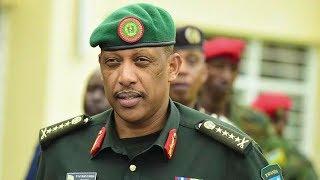 Ubuzima bw' ibanga bwa General Patrick NYAMVUMBA | Urugendo rw' Amateka n' igisirikare mu Rwanda