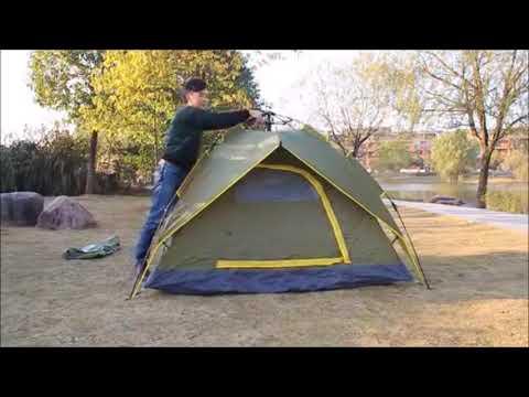 Satılık Kamp Çadırı