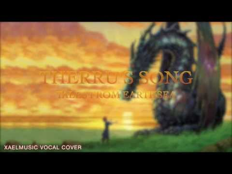 Therru's Song -- Tales from Earthsea (Japanese cover/English subs)【Xael】