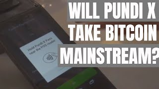 Pundi X   NPXS - Will Pundi X take Bitcoin and cryptocurrencies mainstream?