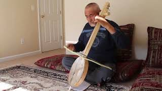 Baba Nazar Ba chaman Raftar Dara Yar e Maah
