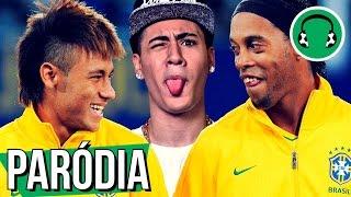 ♫ OLHA A EXPLOSÃO (de Dibres) | Paródia de Futebol - MC Kevinho thumbnail