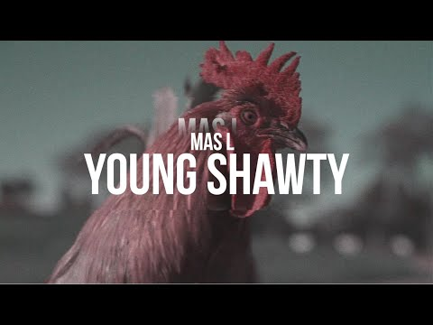 Mas L - Young Shawty | Dir. Rob Driscal (OFFICIAL VIDEO)