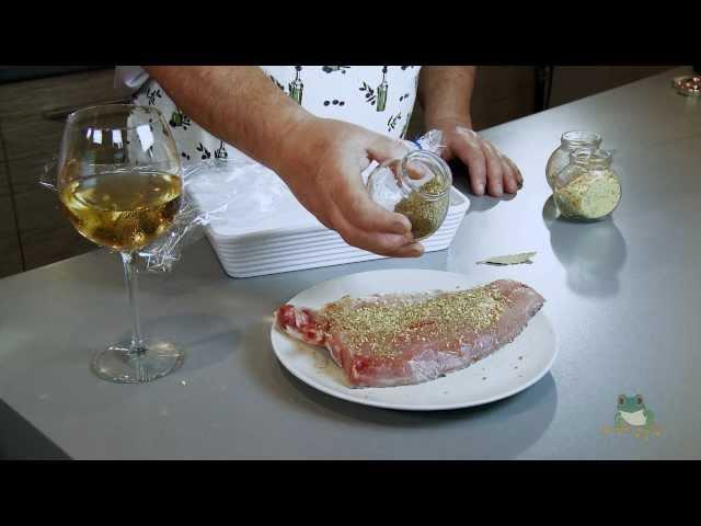 Kulinarny Atlas Ryb odcinek 1 - karp