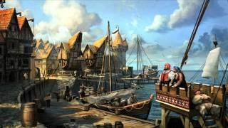 Anno Online - Gamescom Teaser [UK]