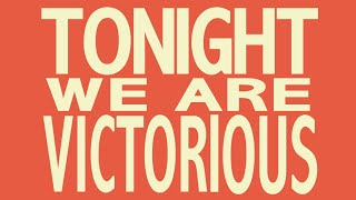 Panic! At The Disco - Victorious (Lyric Video)