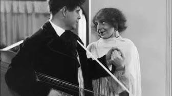 NYKYAJAN NAINEN, Georg Malmstén ja Parlophon-orkesteri v.1929