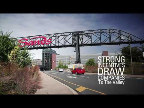 Lehigh Valley, Pennsylvania - Economy and Info on the Region