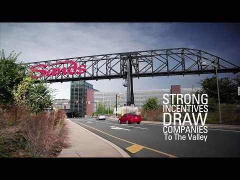 Lehigh Valley, Pennsylvania - Economy And Info On The Region