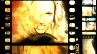 "Britney Spears ""The Singles Collection"" Album Promo 2"