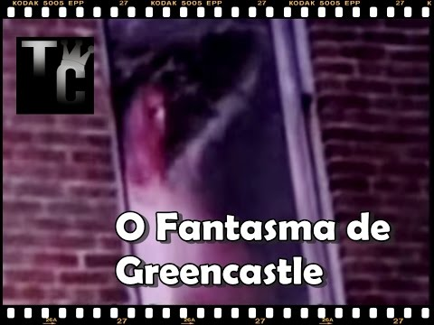 O Fantasma de Greencastle.