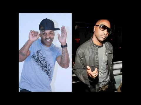 Wingo (Jagged Edge) -