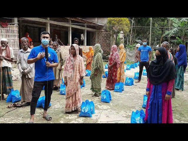 Ramadan Food Pack   Bishwanath Udaipur Lamakazi