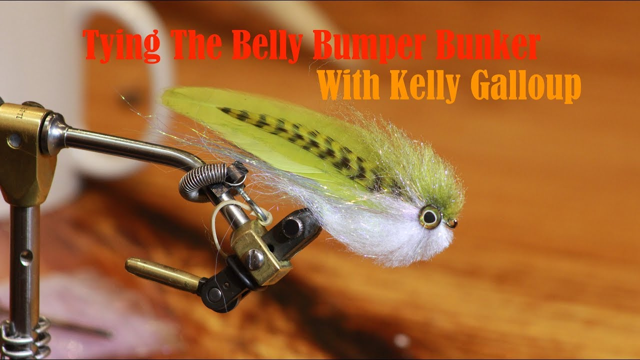 kelly green Round Rubber Hackle