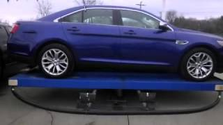 Used 2013 Ford Taurus Warsaw IN