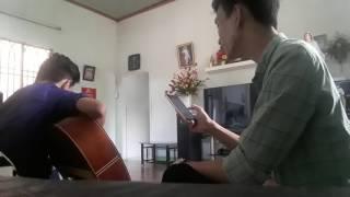 (Guitar Cover) Yêu 5