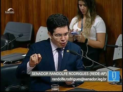 CDH – Reforma da previdência - TV Senado ao vivo - 15/08/2019