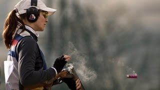 Finals Skeet Women - ISSF World Cup in all events 2012, London (GBR) thumbnail