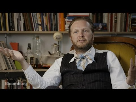 Ragnar Kjartansson's Lush, Intriguing World of Performance Art | Brilliant Ideas Ep. 48