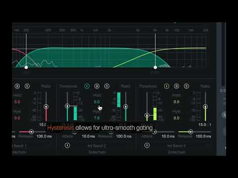 Mixing for Audio Post Production with Neutron 2 Advanced