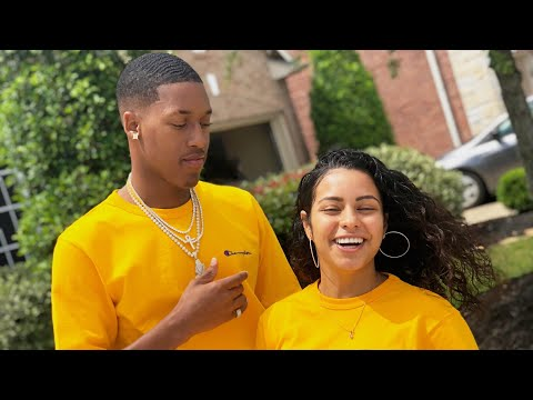CARMEN AND COREY- MUSIC VIDEO BY DEEMAN OHHRITE