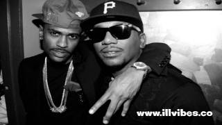 CyHi Da Prynce ft. Big Sean - Woopty Doo (Prod. Kanye West & No I.D.)