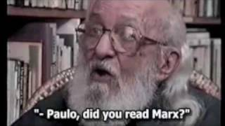 The Heart of Paulo Freire