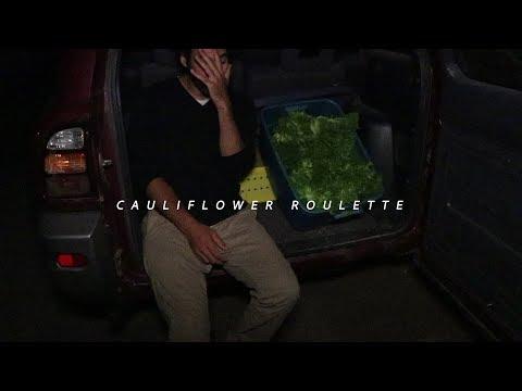 jacksonic - Cauliflower Roulette (Official Music Video)