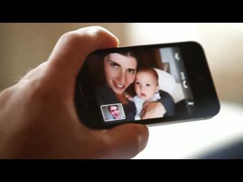 Apple - iPhone 4 Official Introduction